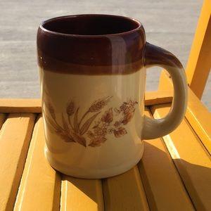 Vintage coffee ☕️ cup